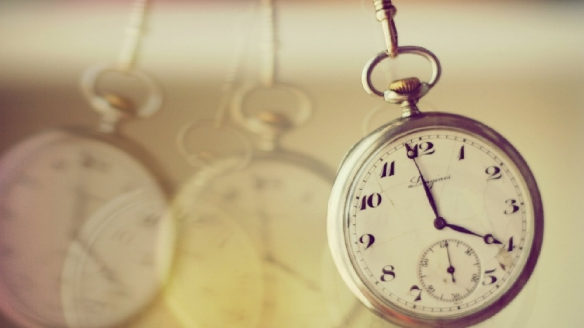 7 Scientific Reasons You Always Feel Like You Don't Have Enough Time