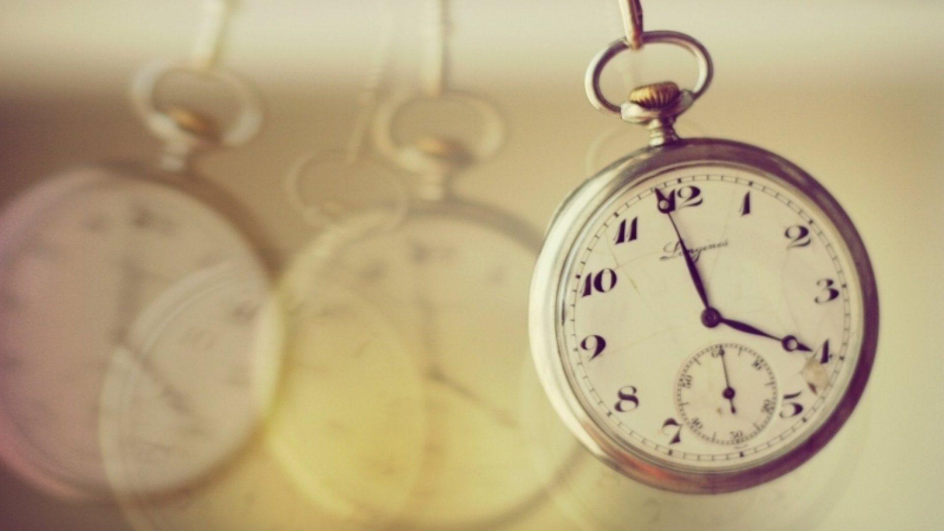 Every Business Decision Should Be About Timing