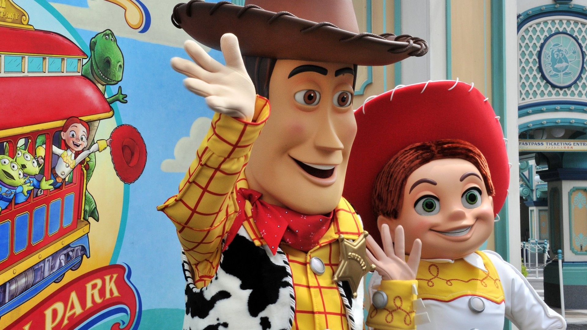 7 Pixar Quotes That Will Inspire You to Be Happy