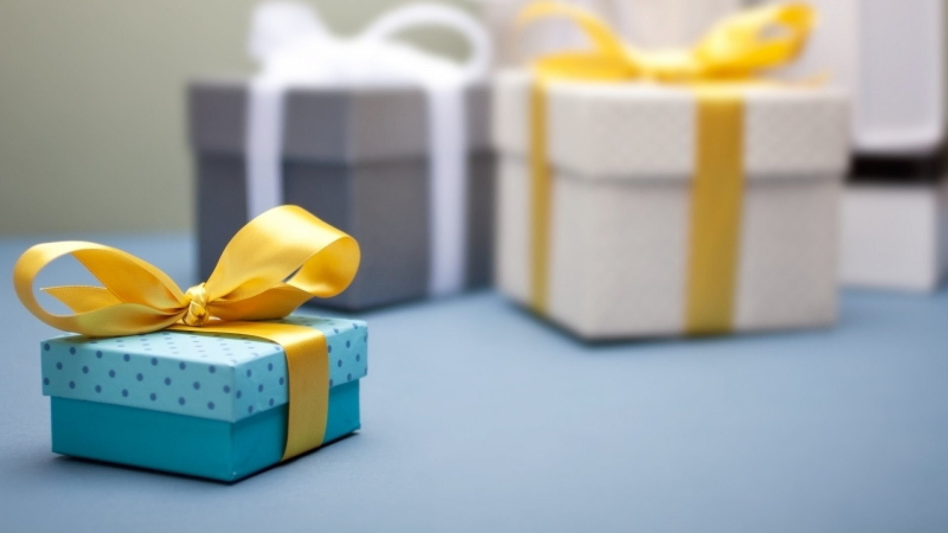 The Most Creative Gift You Can Give Your Employees This Holiday