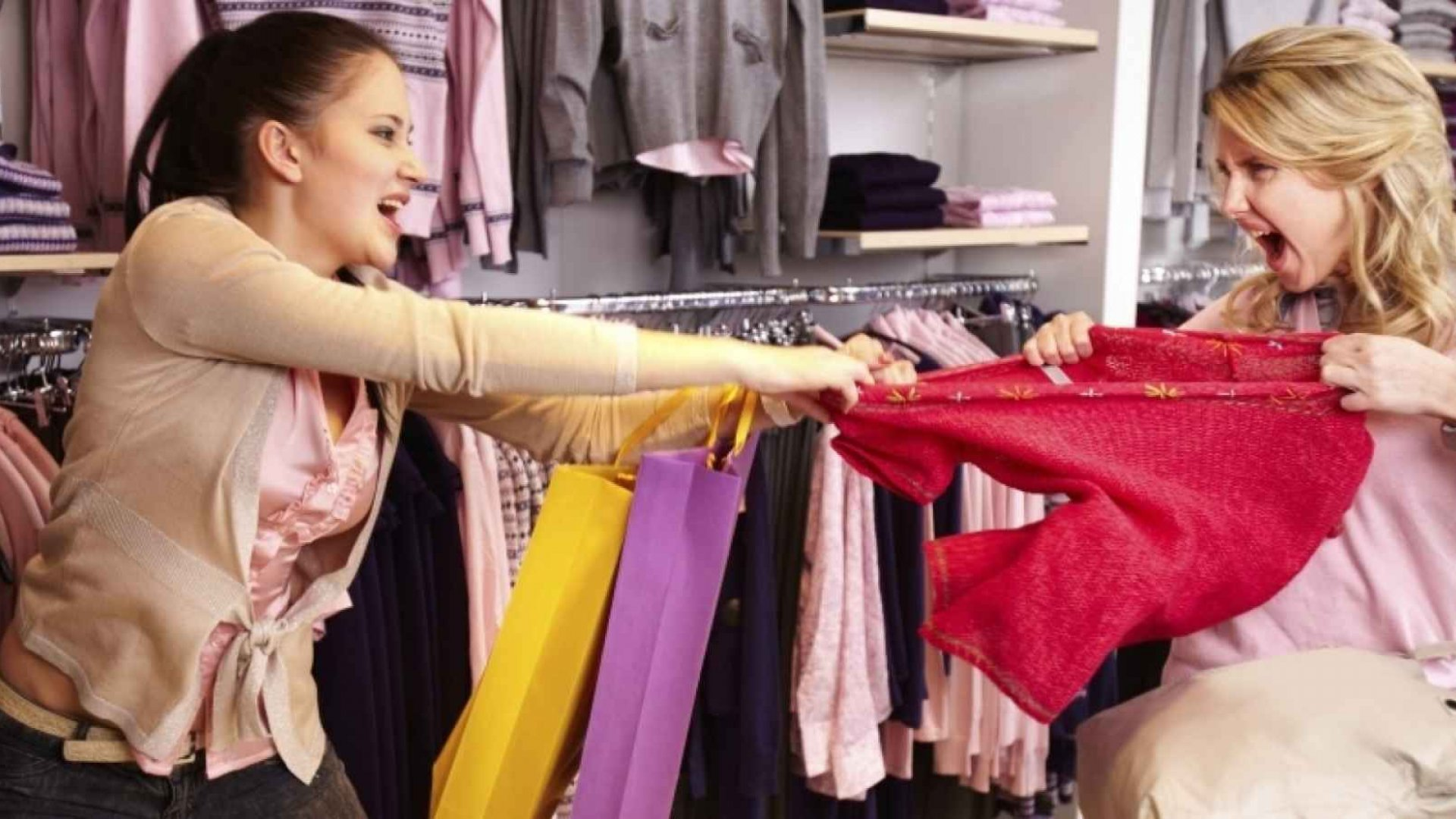 10 Shopping Tricks That Will Help You Dominate Black Friday