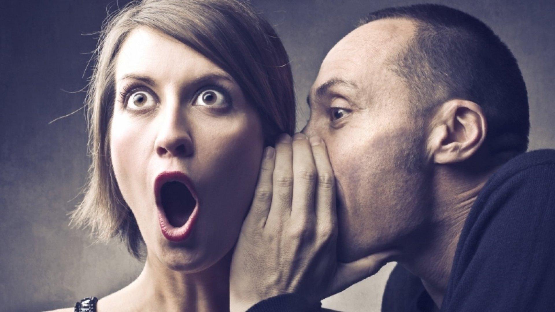 12 Great Communication Secrets You've Never Heard