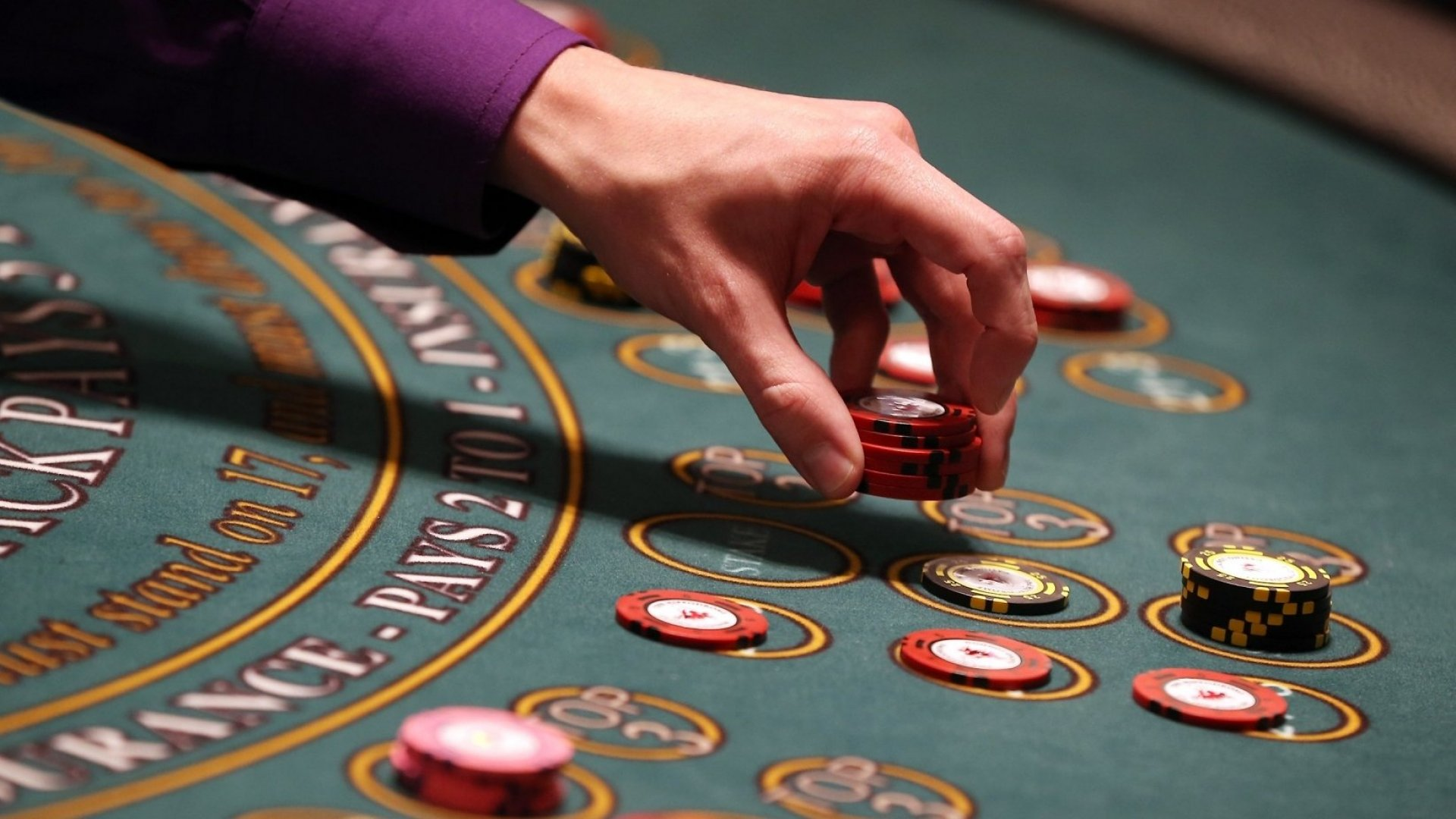 Why 2 Startups Are Betting Big on Legalized Gambling