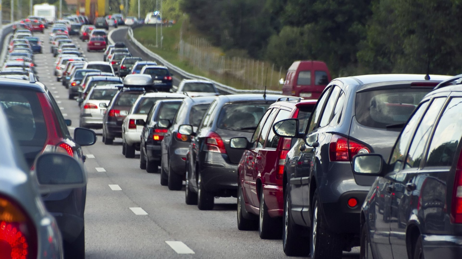 Your Horrible Commute Is Causing You to Make Even Worse Decisions at Work, According to Research
