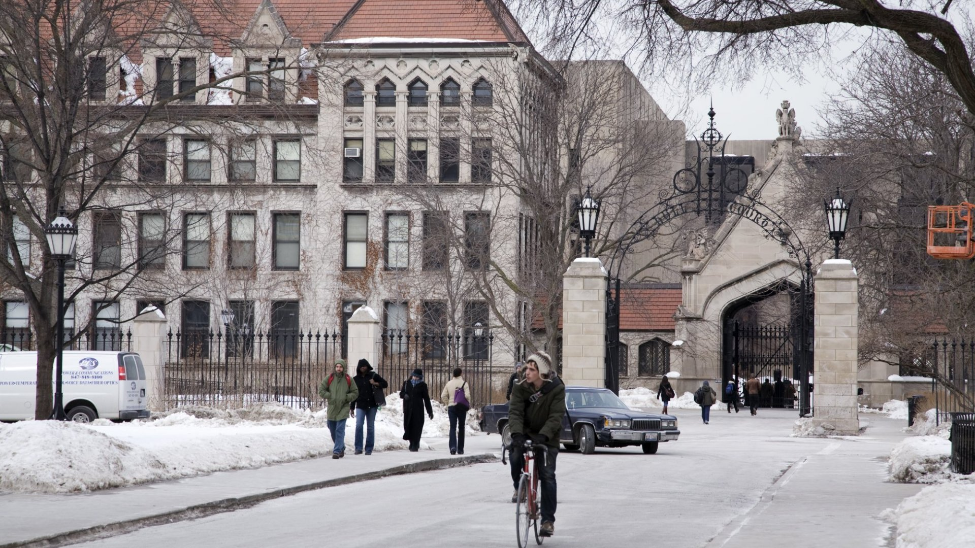 Why One University is Banking on Millennials to Save Our Cities