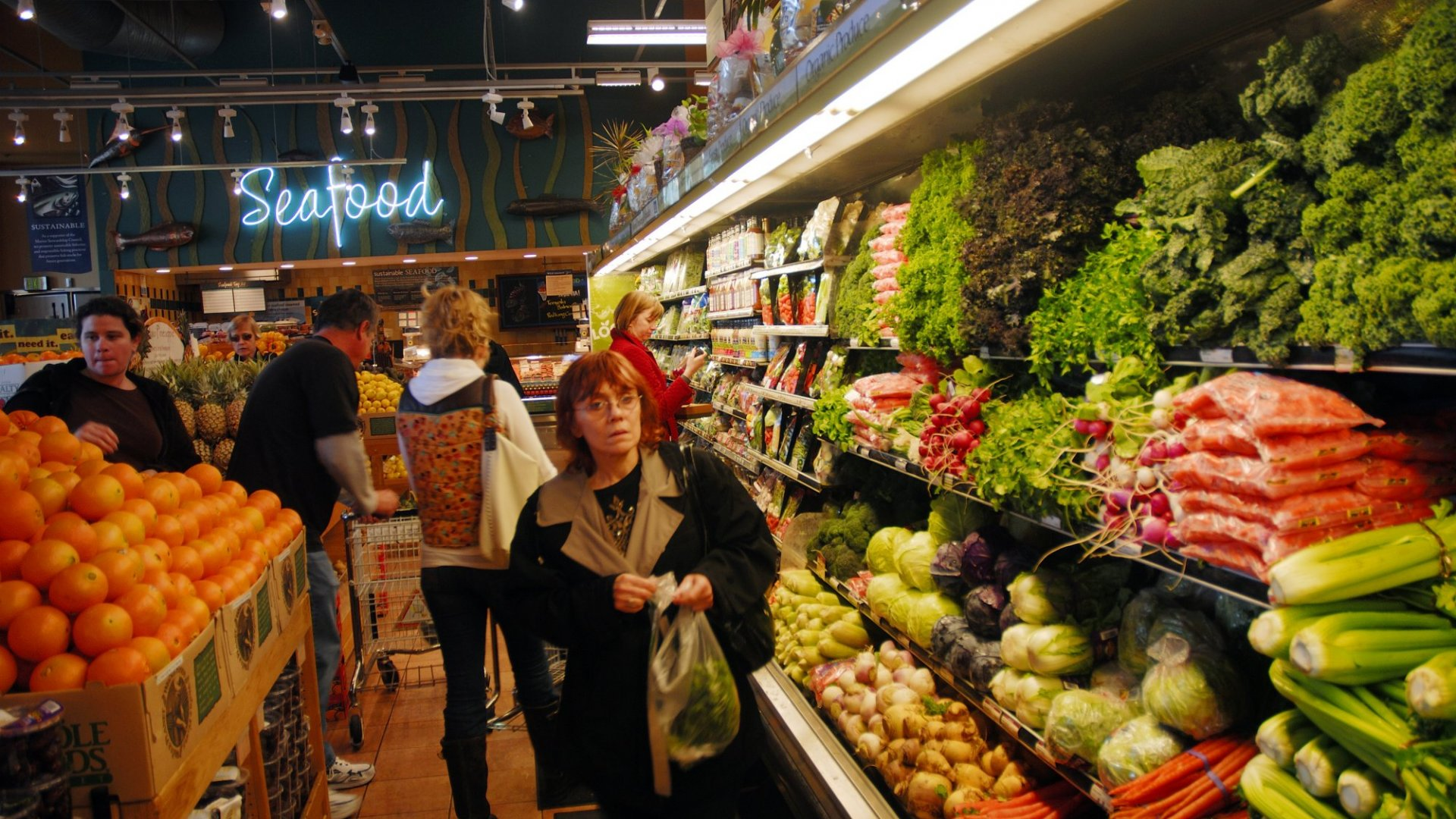 3 Things We Can All Learn from Whole Foods' Successes & Failures