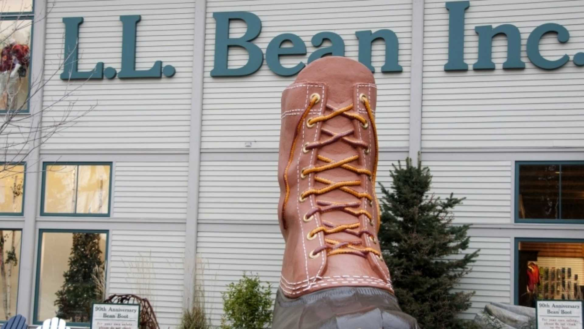 How L.L. Bean Nailed the Transition From Phone and Catalog Business to E-Commerce