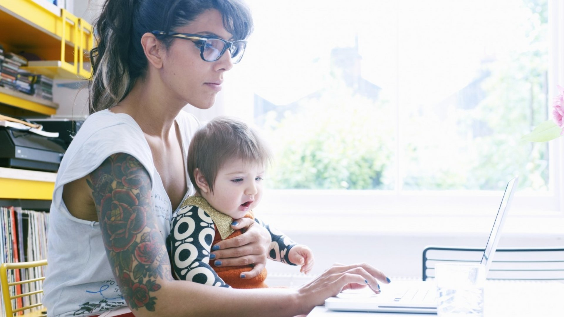 The 25 Best Jobs for Work-Life Balance