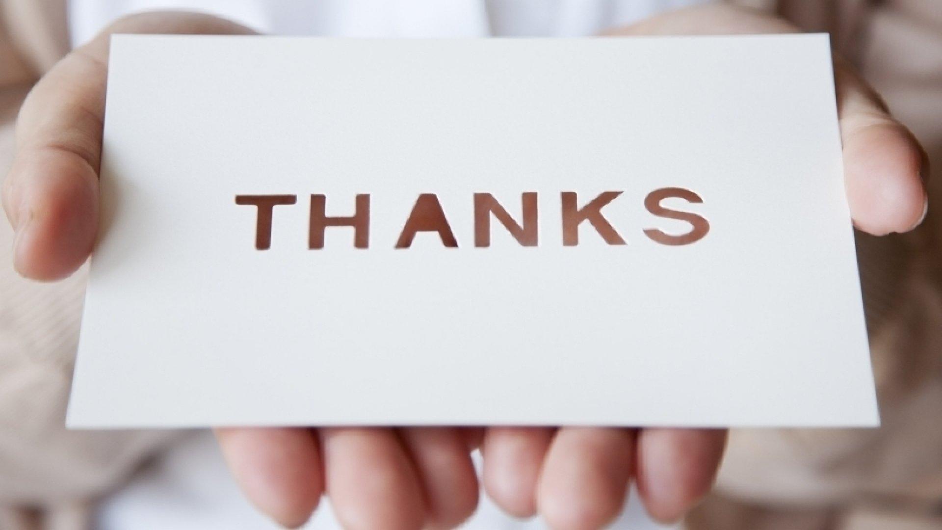 23 Essential Quotes on Gratitude