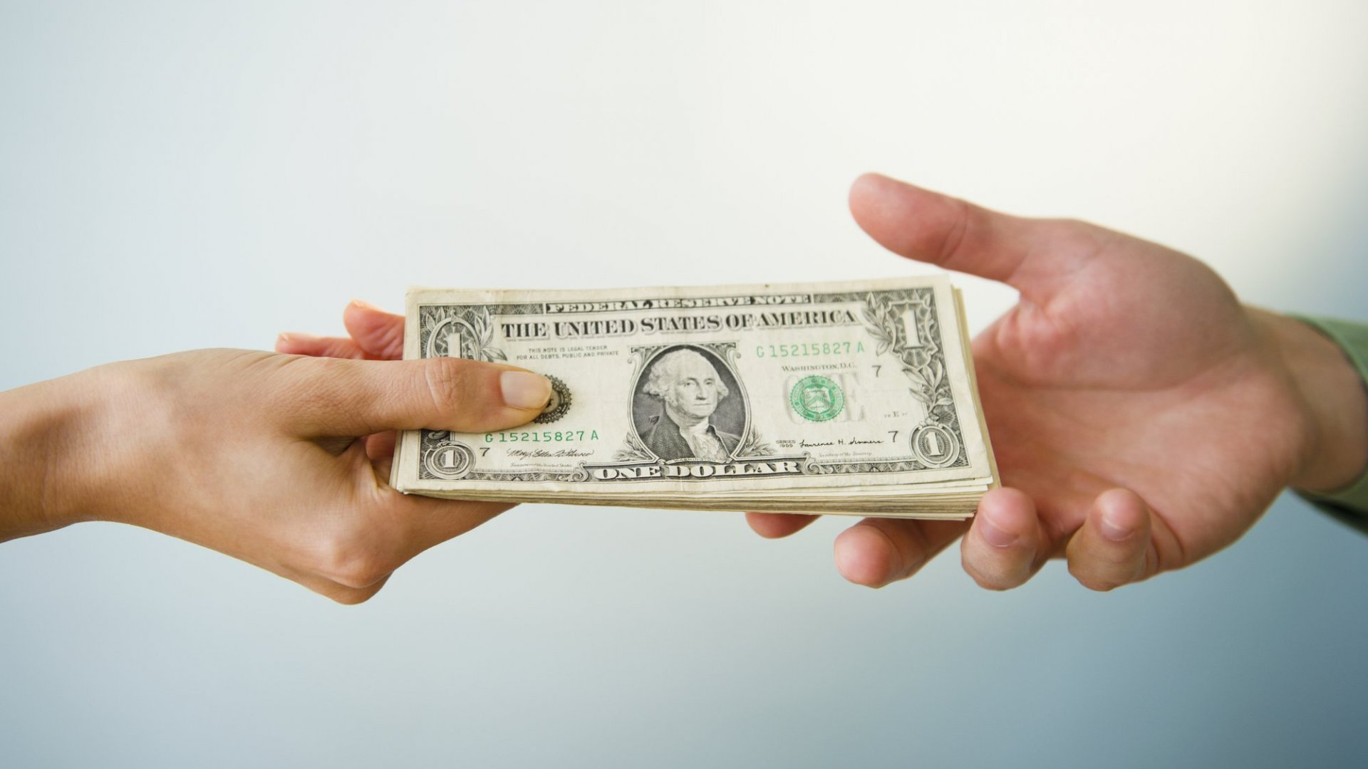 How to Lend Money to Your Kids. (Don't.)