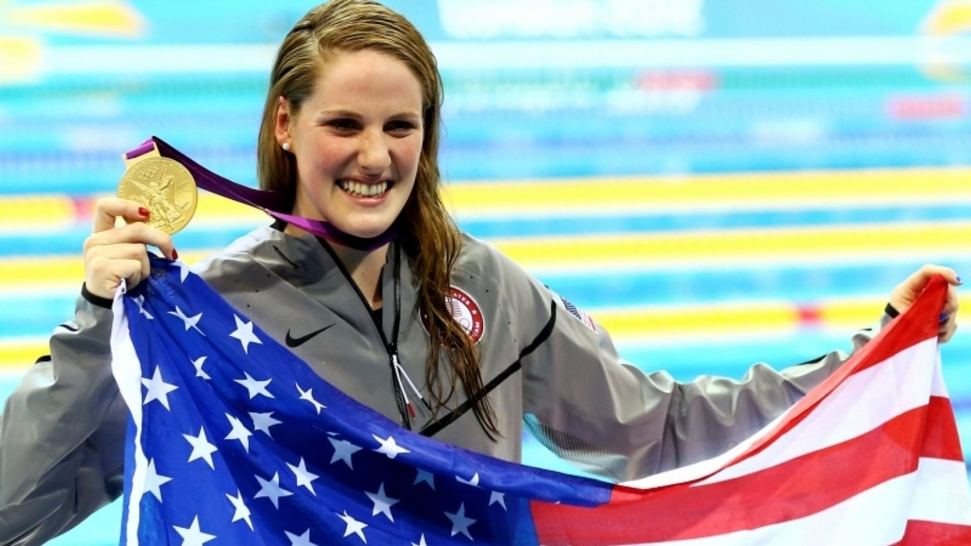 5 Reasons It Makes Sense to Sponsor an Olympic Athlete