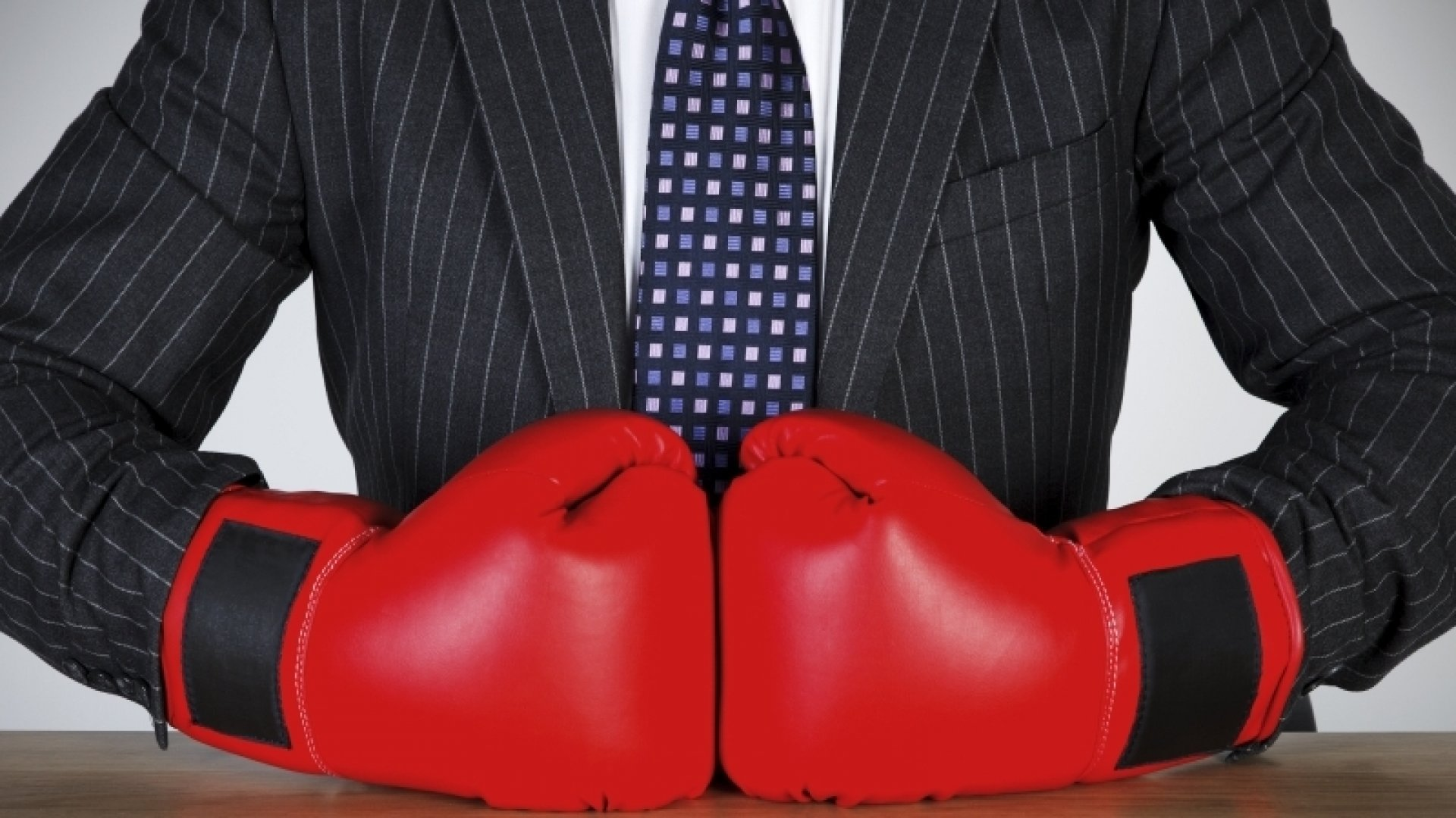 3 Lessons from the 'Get In The Ring' Startup Competition