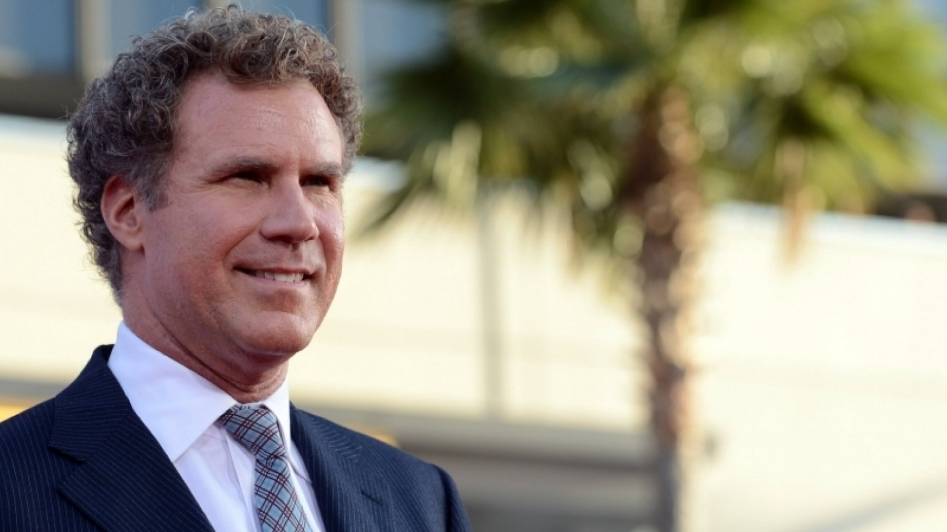 How Will Ferrell's (Almost) New Role Outraged the Internet--Until Emotional Intelligence Saved the Day