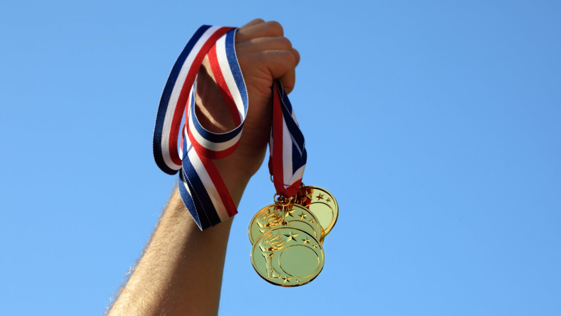 Everything Counts: Lessons for Startups from the Olympics