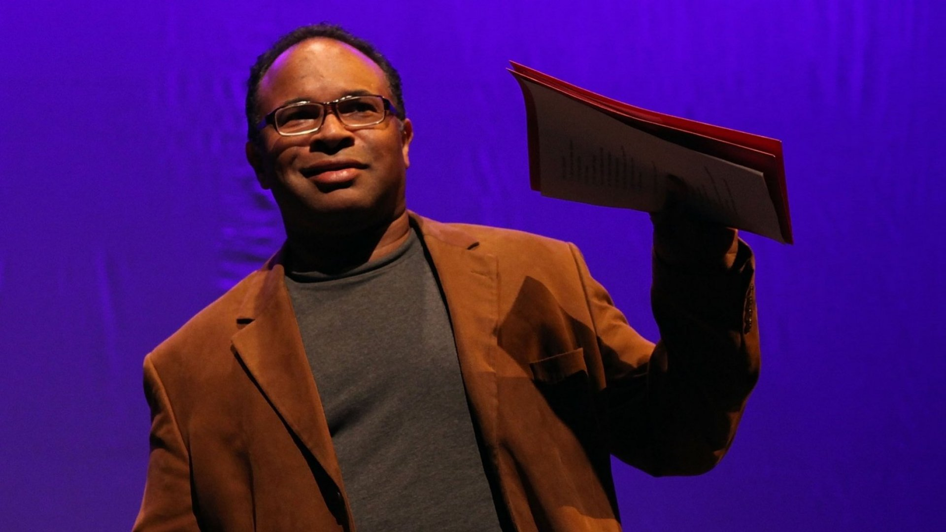 """Geoffrey Owens, '80s sitcom actor known for his role on """"The Cosby Show"""" was shamed by Fox News for having a day job."""