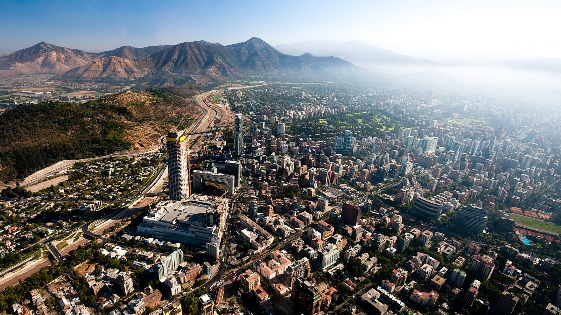 5 Things to Know About Starting Up in Santiago