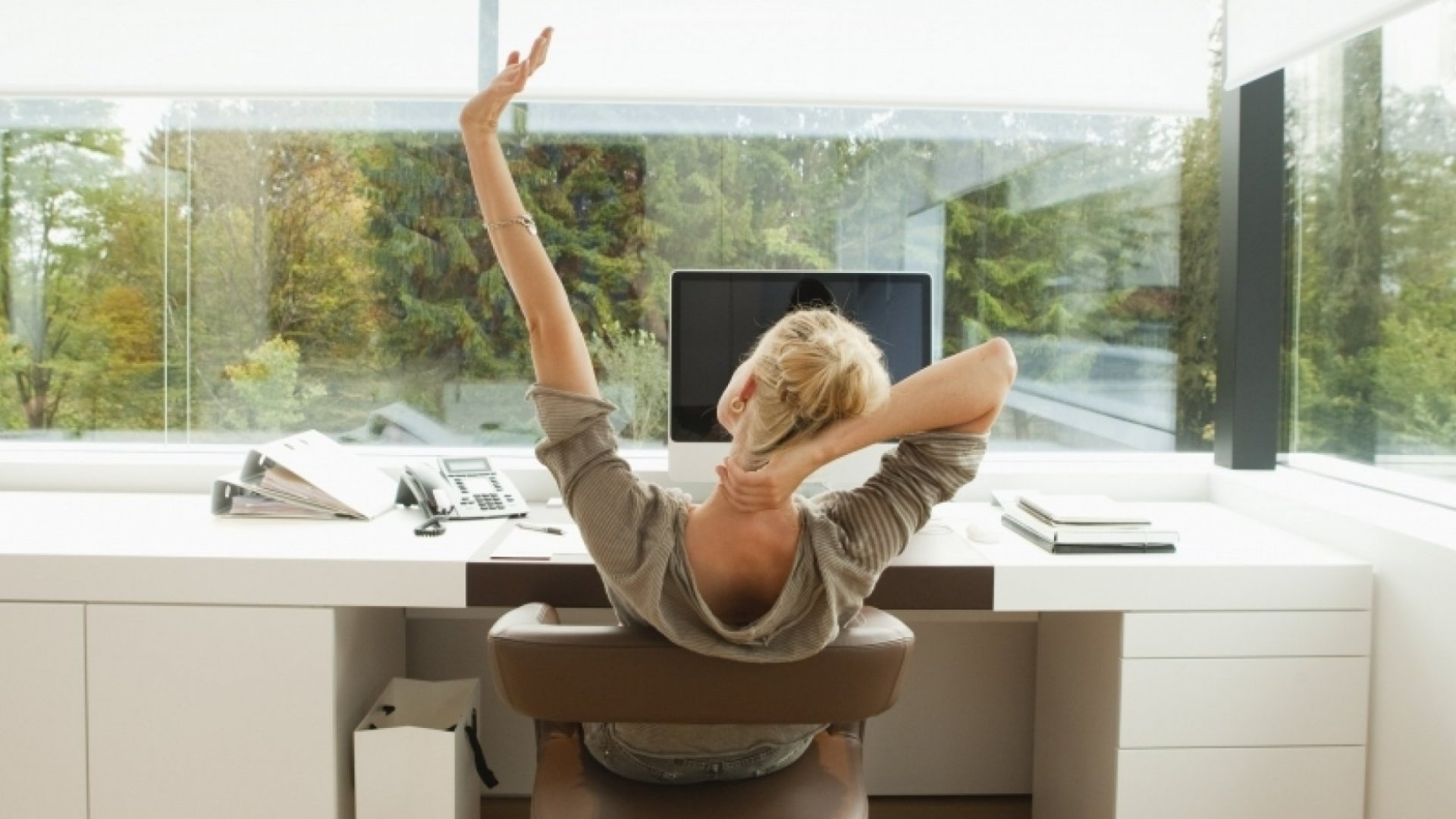 Feeling Overwhelmed? Try an Anti-Busyness Ritual