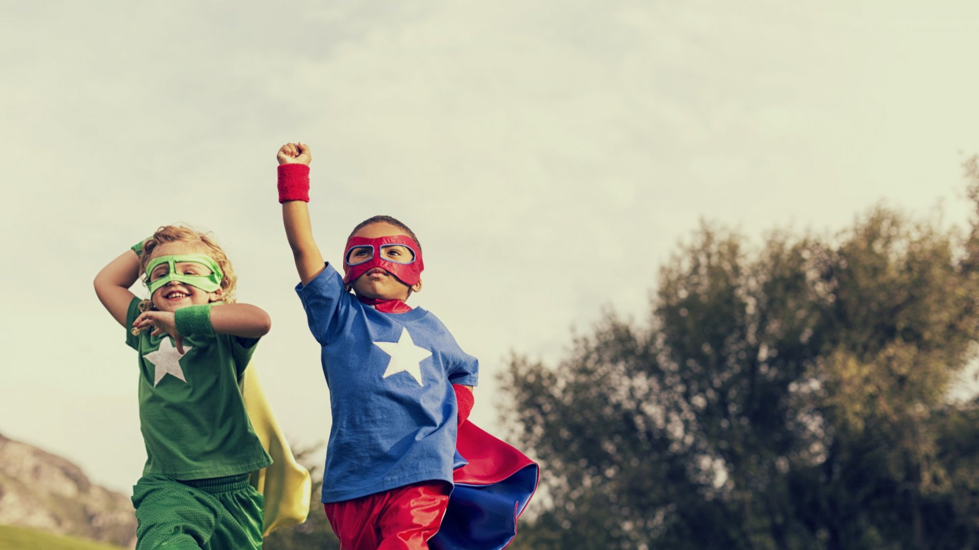 6 Forgotten Leadership Lessons From Childhood