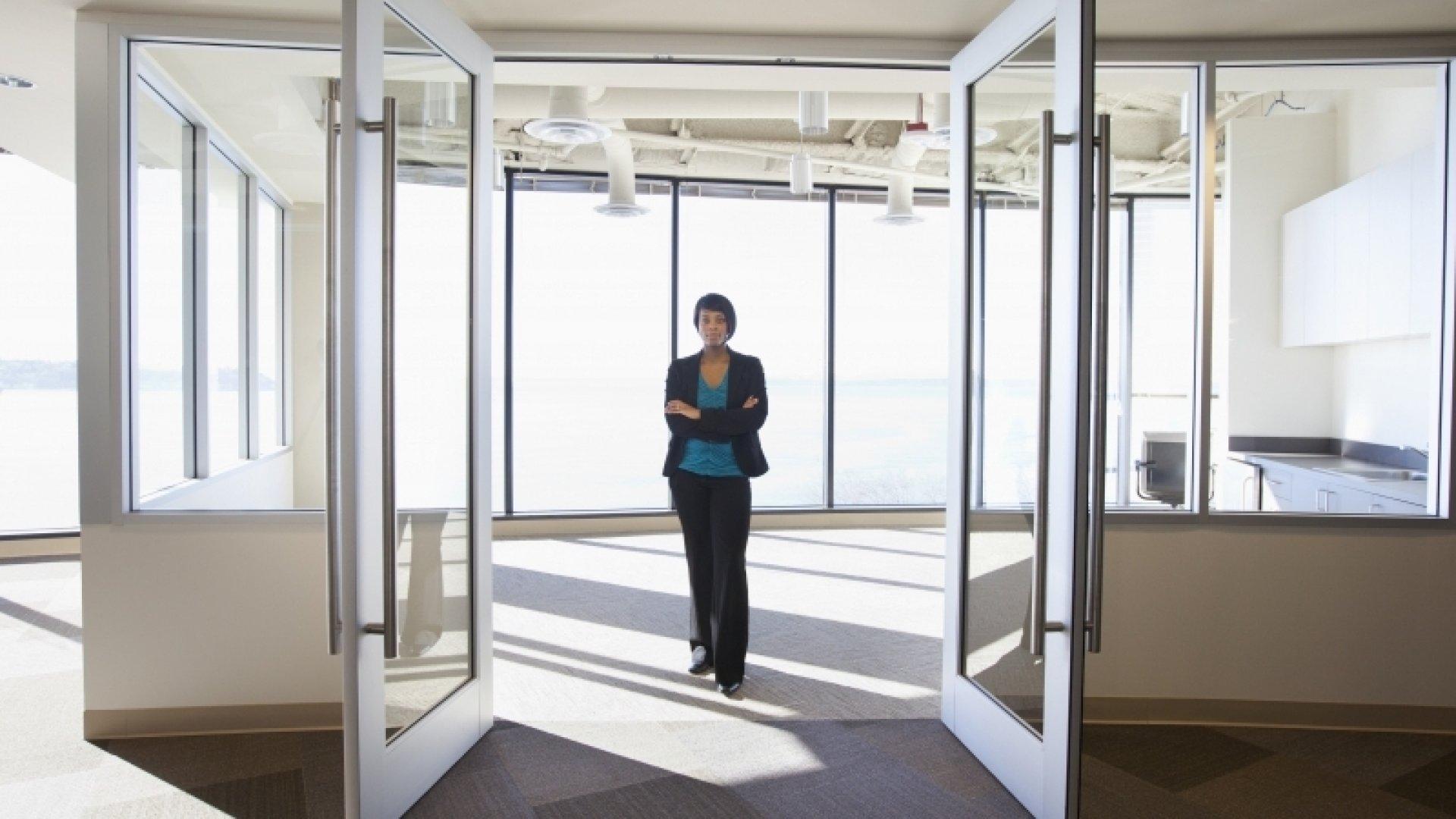 6 Leadership Qualities All Entrepreneurs Need