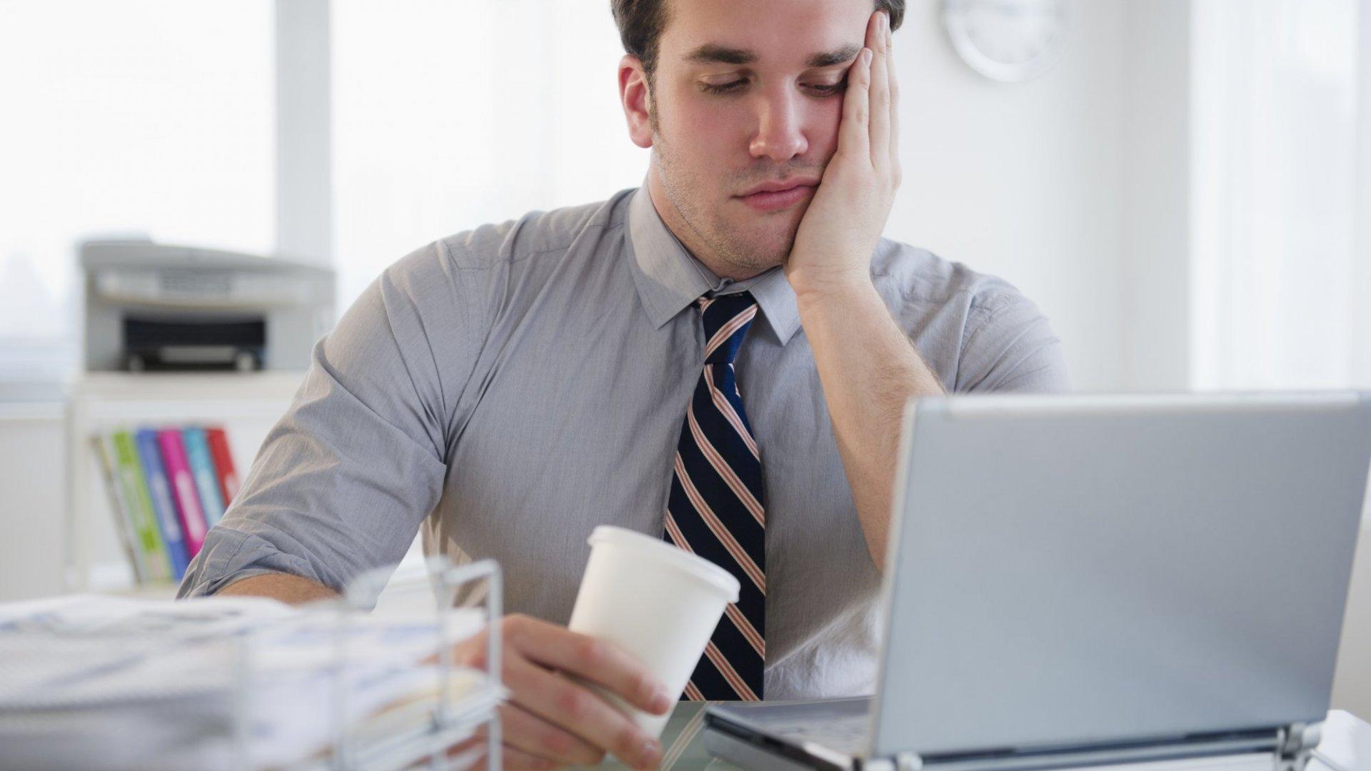 3 Ways to Avoid a Slow Sales Season