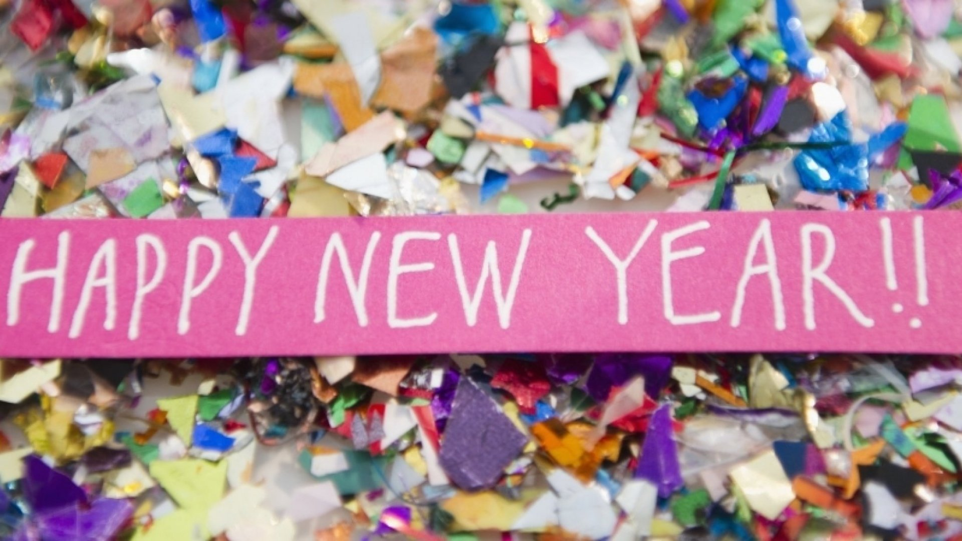 5 Clever Ways to Make Sure You Stick to Your New Year's Resolutions