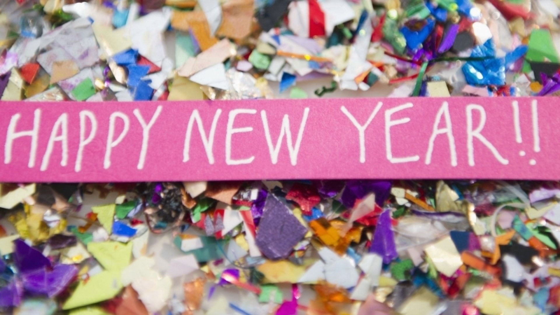 The 1 New Year's Resolution That Can Change Everything
