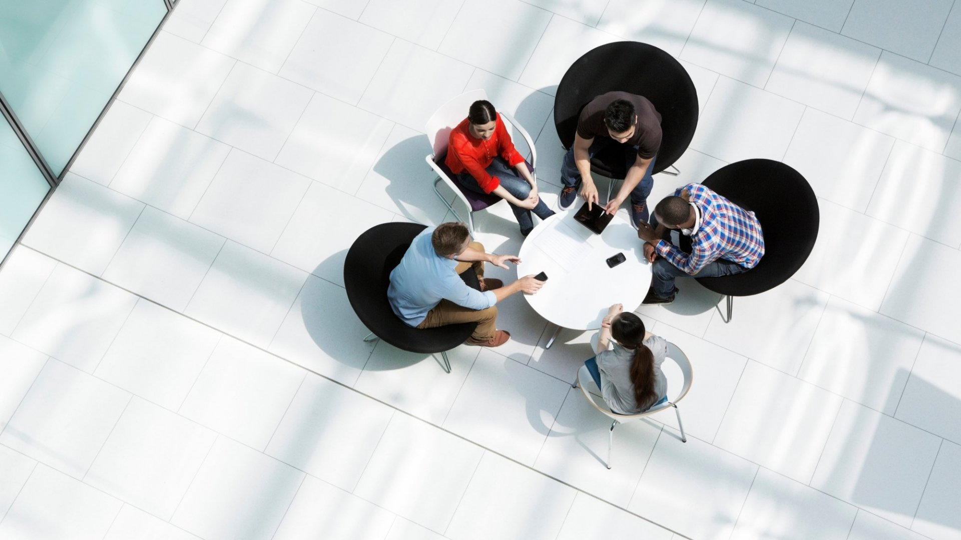 How to Collaborate Across Departments Without Annoying Your Teammates