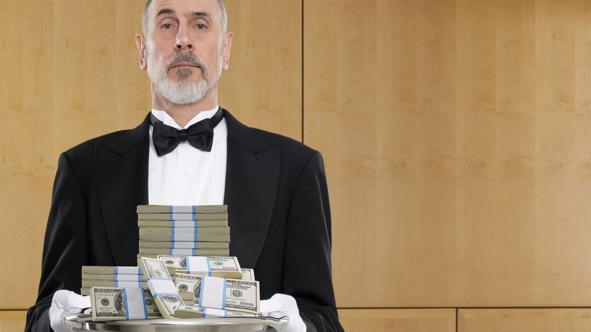 Why There Are So Many American Millionaires