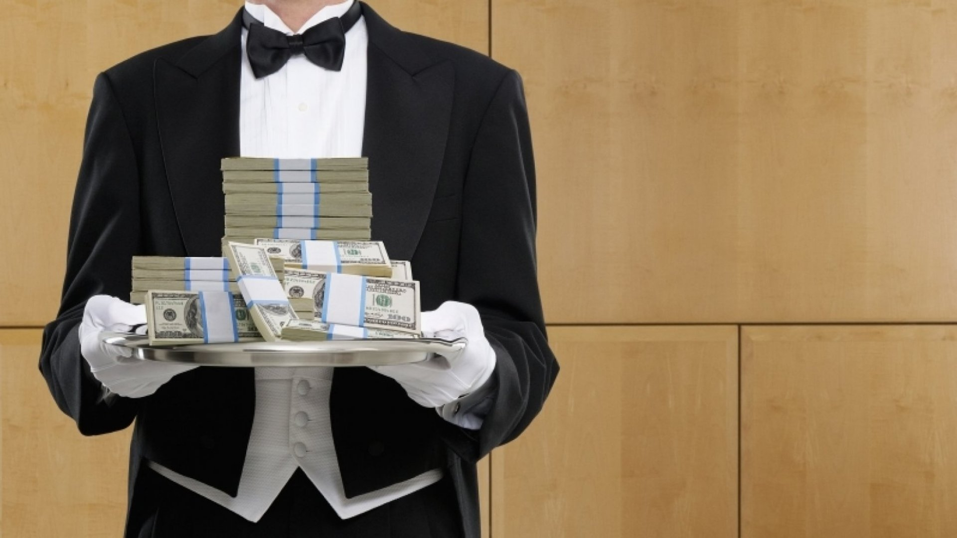 Do You Have These 7 Billionaire Behaviors?