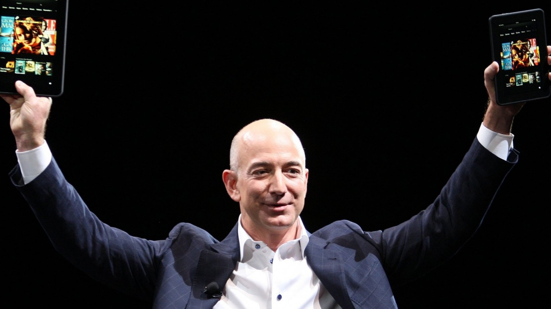 Jeff Bezos Solved the Customer Experience Puzzle. Can You?