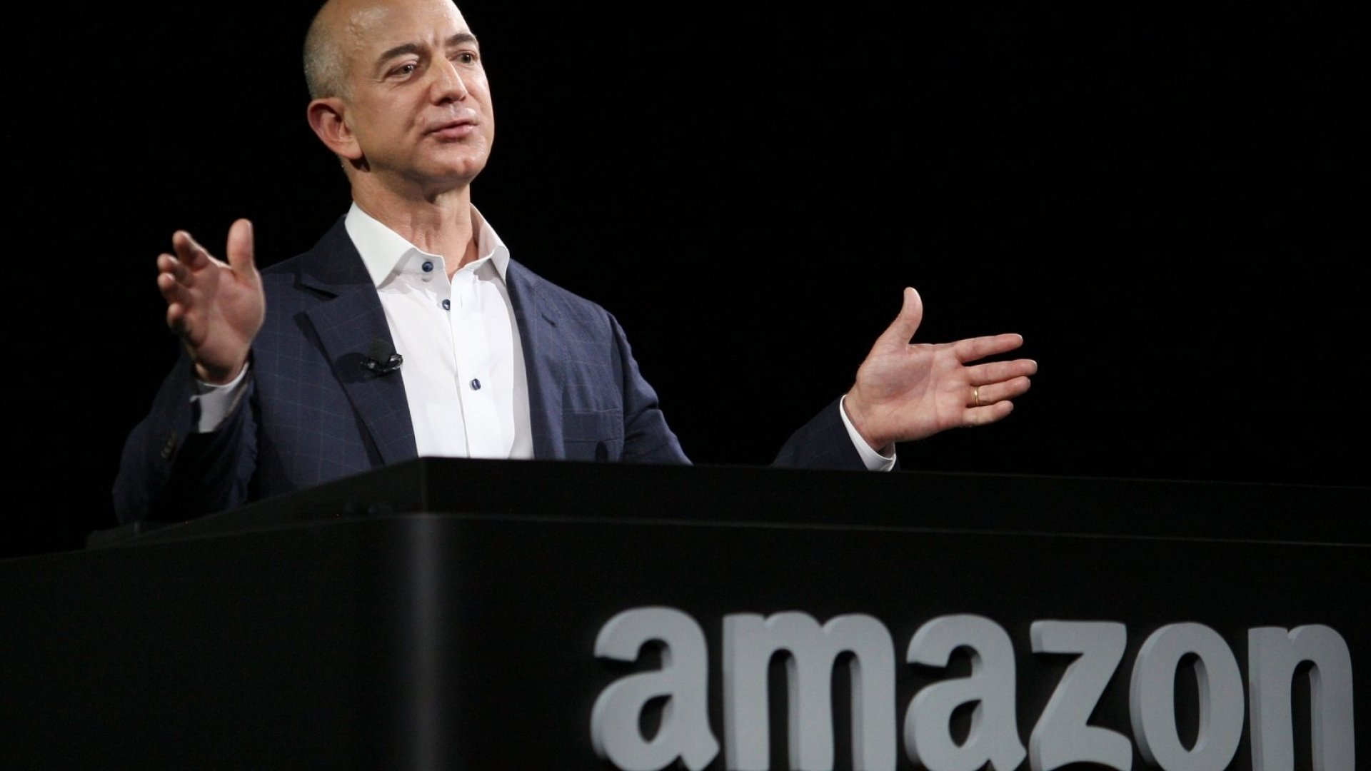 Jeff Bezos' vision for the future of Amazon goes well beyond the short term speculation about the pending Whole Foods acquisition.