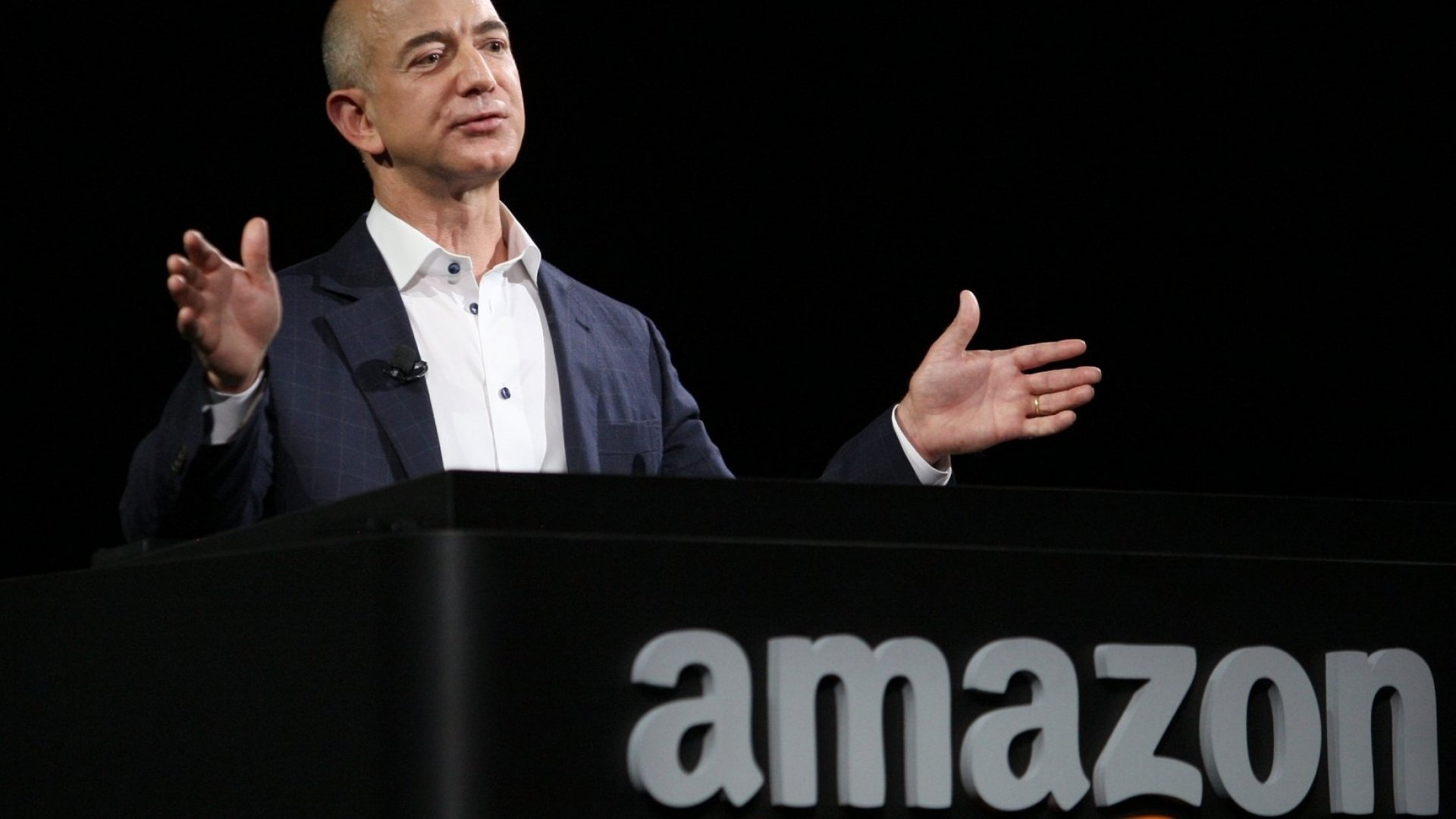 Watch Out, Google: Amazon's Ad Business Is Taking Off --and It's Reaching a Tipping Point