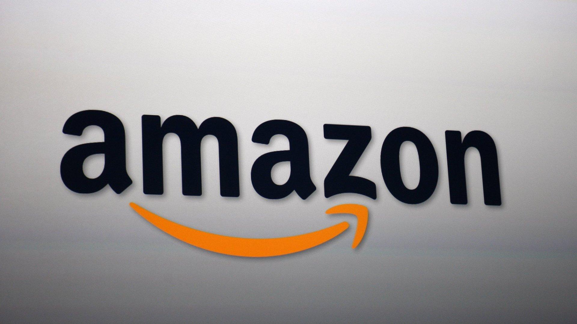 Amazon Sued for Labor Violations