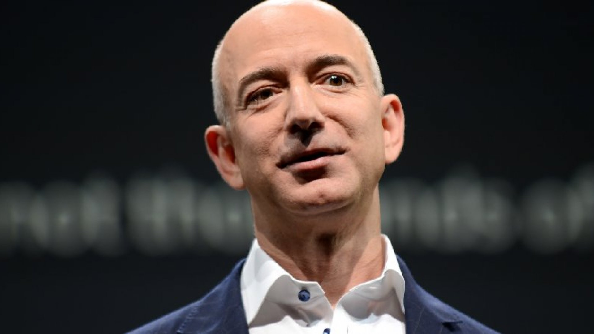 Jeff Bezos's Trick for Hiring Top-Notch Job Candidates