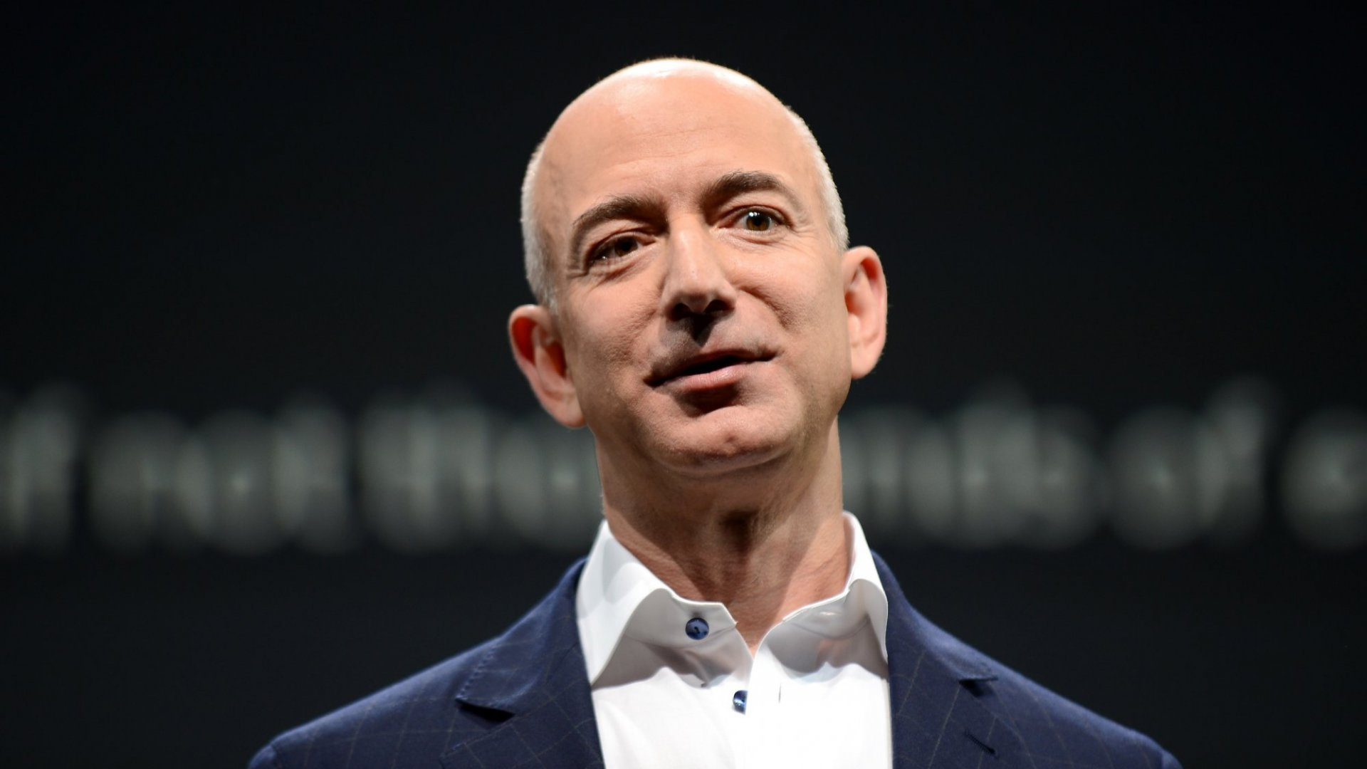 Jeff Bezos Responds to Criticism of Amazon's Working Conditions