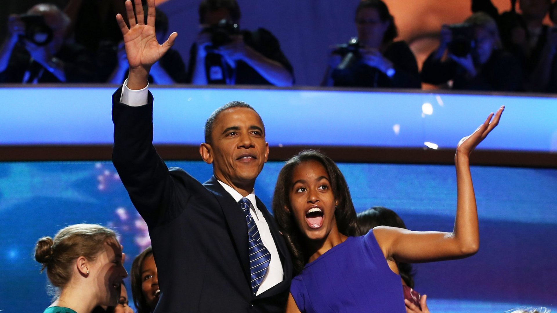 Malia Obama Is Taking a Gap Year. Here Are 3 Reasons Your Kid Should Too
