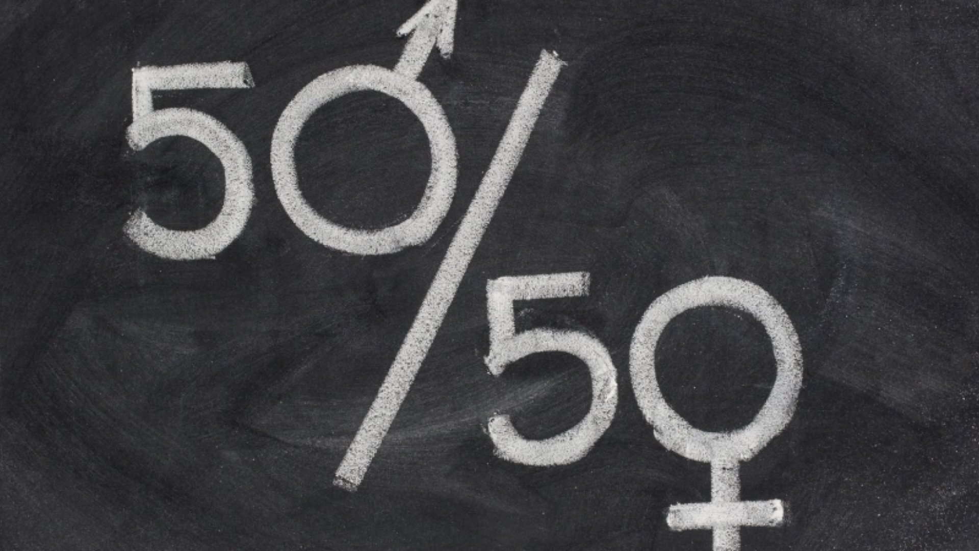 4 Reasons to Accelerate the Race for Gender Equality