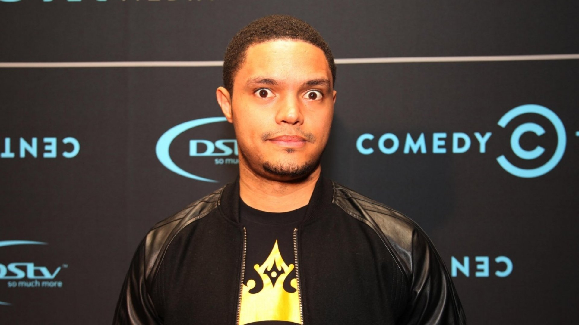 8 Hilarious Quotes From Future 'Daily Show' Funnyman Trevor Noah