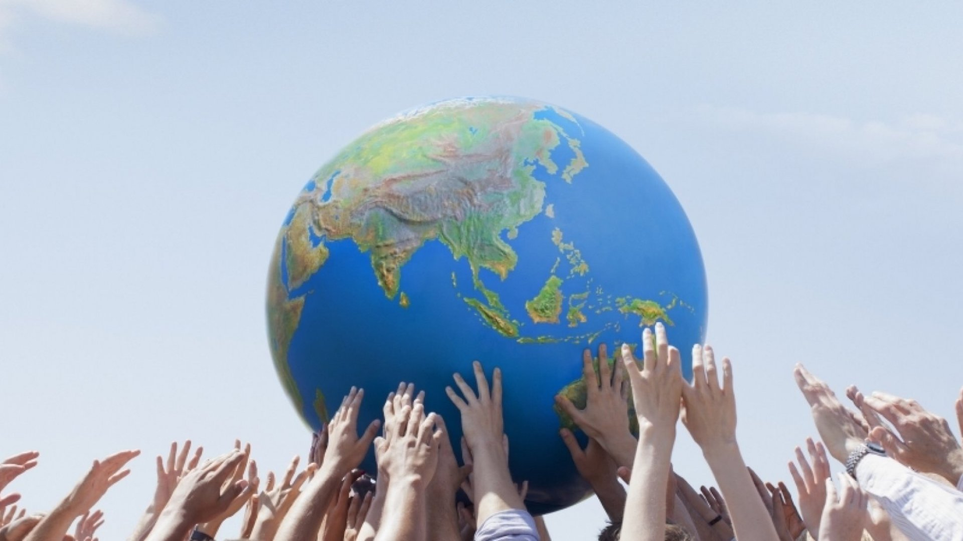 5 Tips To Go Global With Your Business