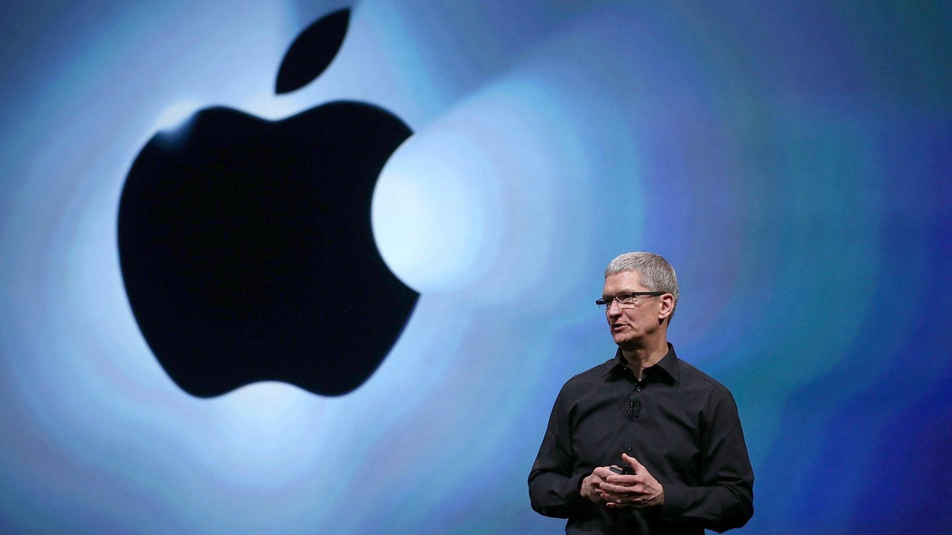 Apple Reportedly Testing Li-Fi, a Technology That Runs 100 Times Faster Than Wi-FI
