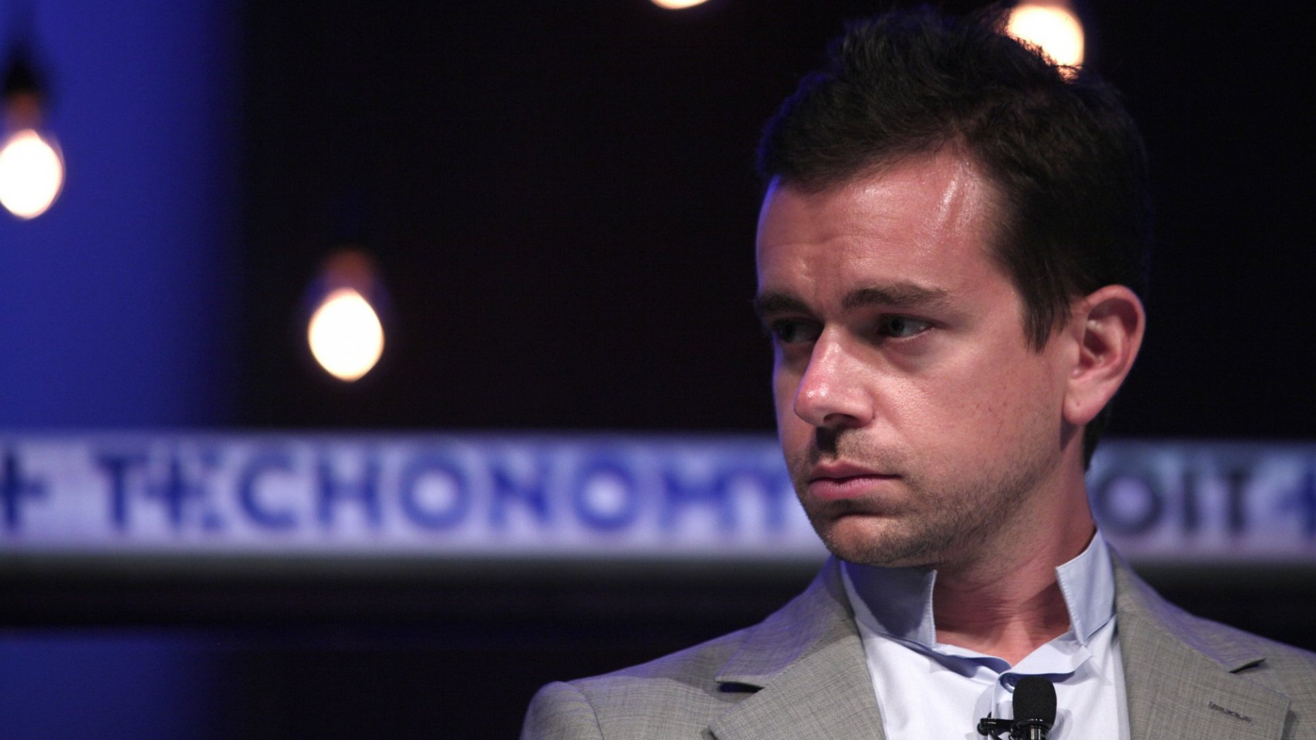 Twitter's CTO Is the Latest Exec to Jump Ship