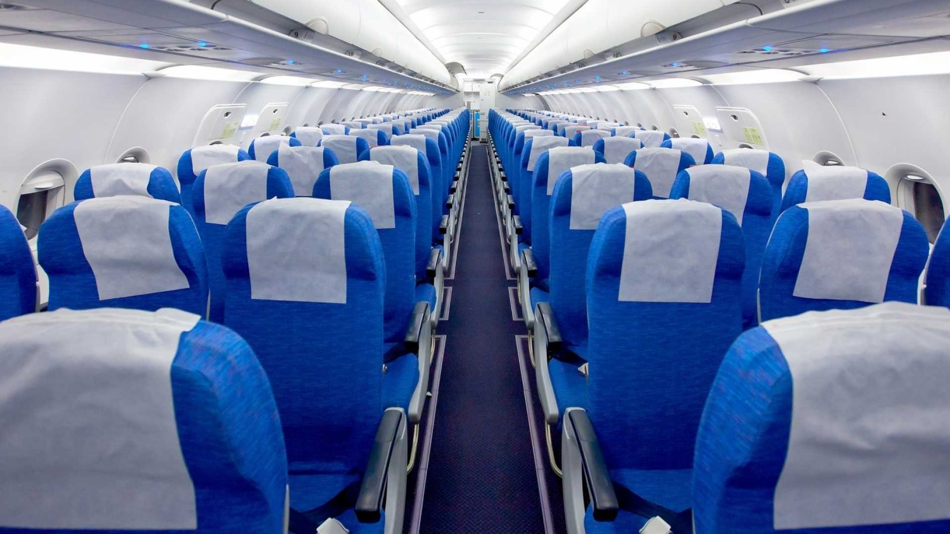 Airplane Air Makes People Really Sick Over Time, According to 2 New Scientific Studies