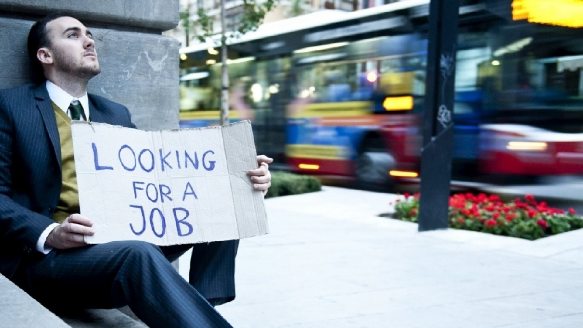 How to Help the Unemployed AND Get a Tax Credit!