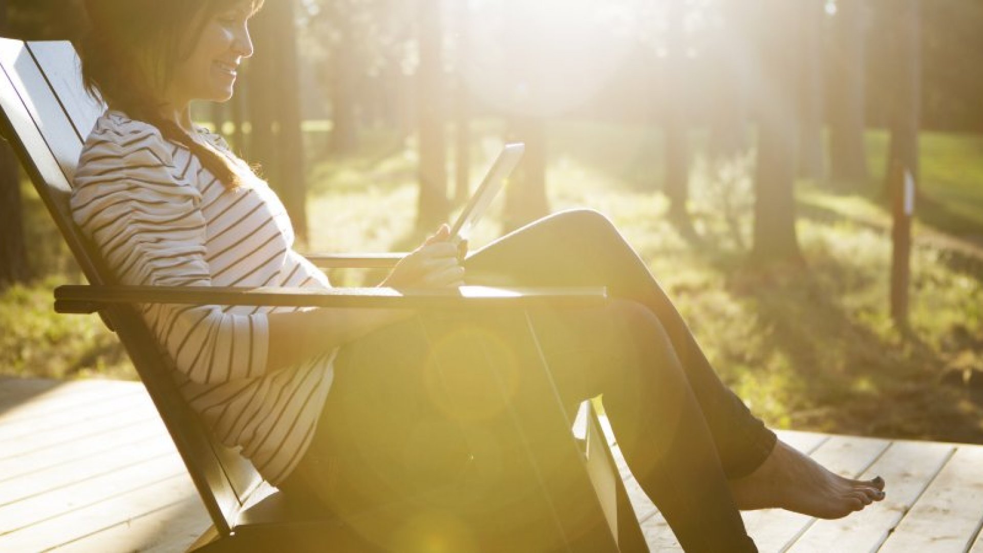 7 Traits You Need If You Want to Work From Home
