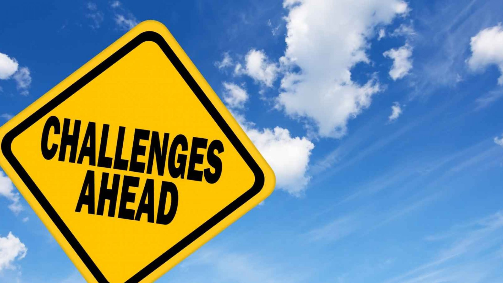 5 Biggest Entrepreneurial Challenges to Be Thankful For