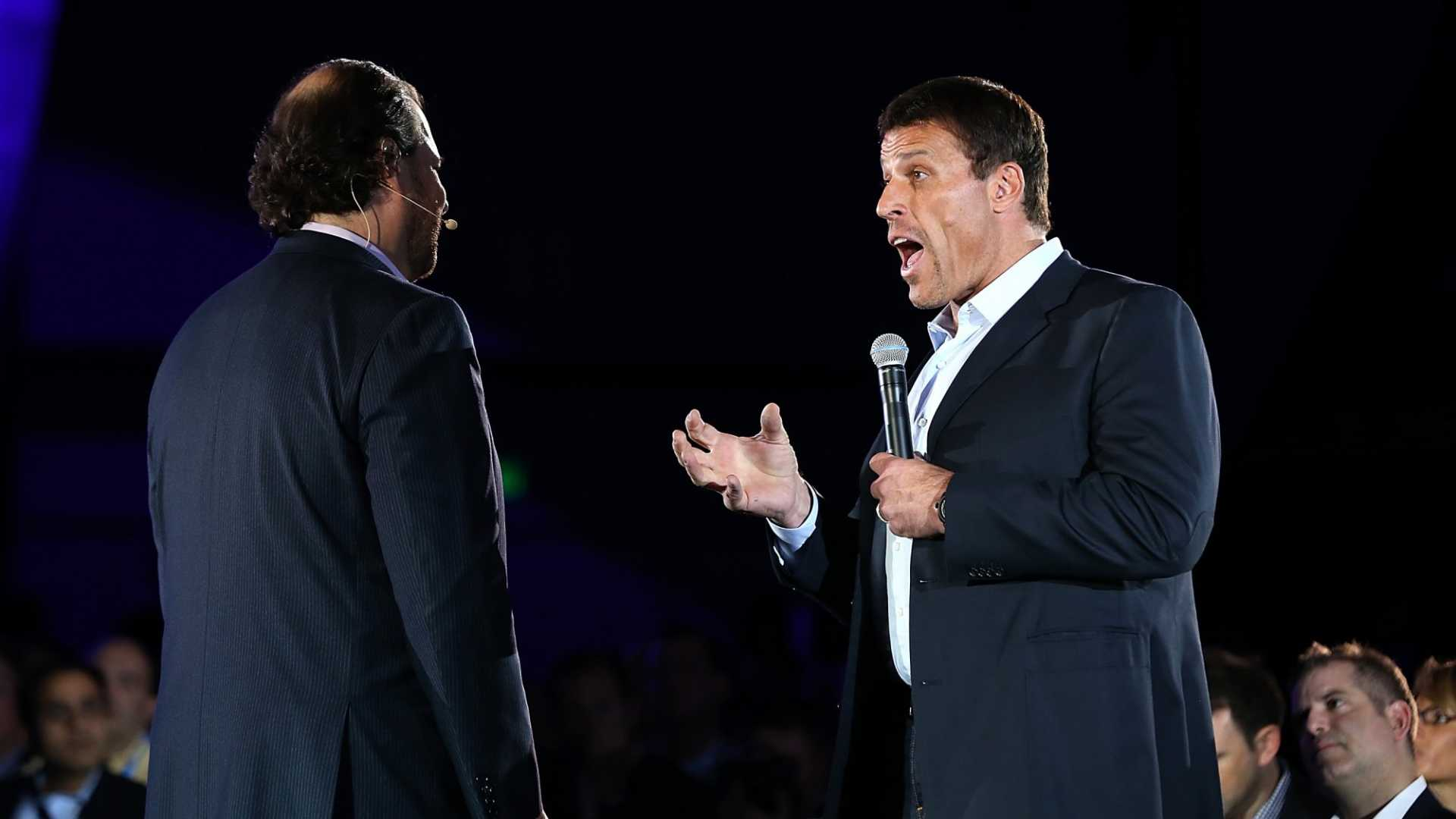 The 1 Thing Today's Aspiring Thought Leaders Aren't Learning From Tony Robbins, Tim Ferriss, and More