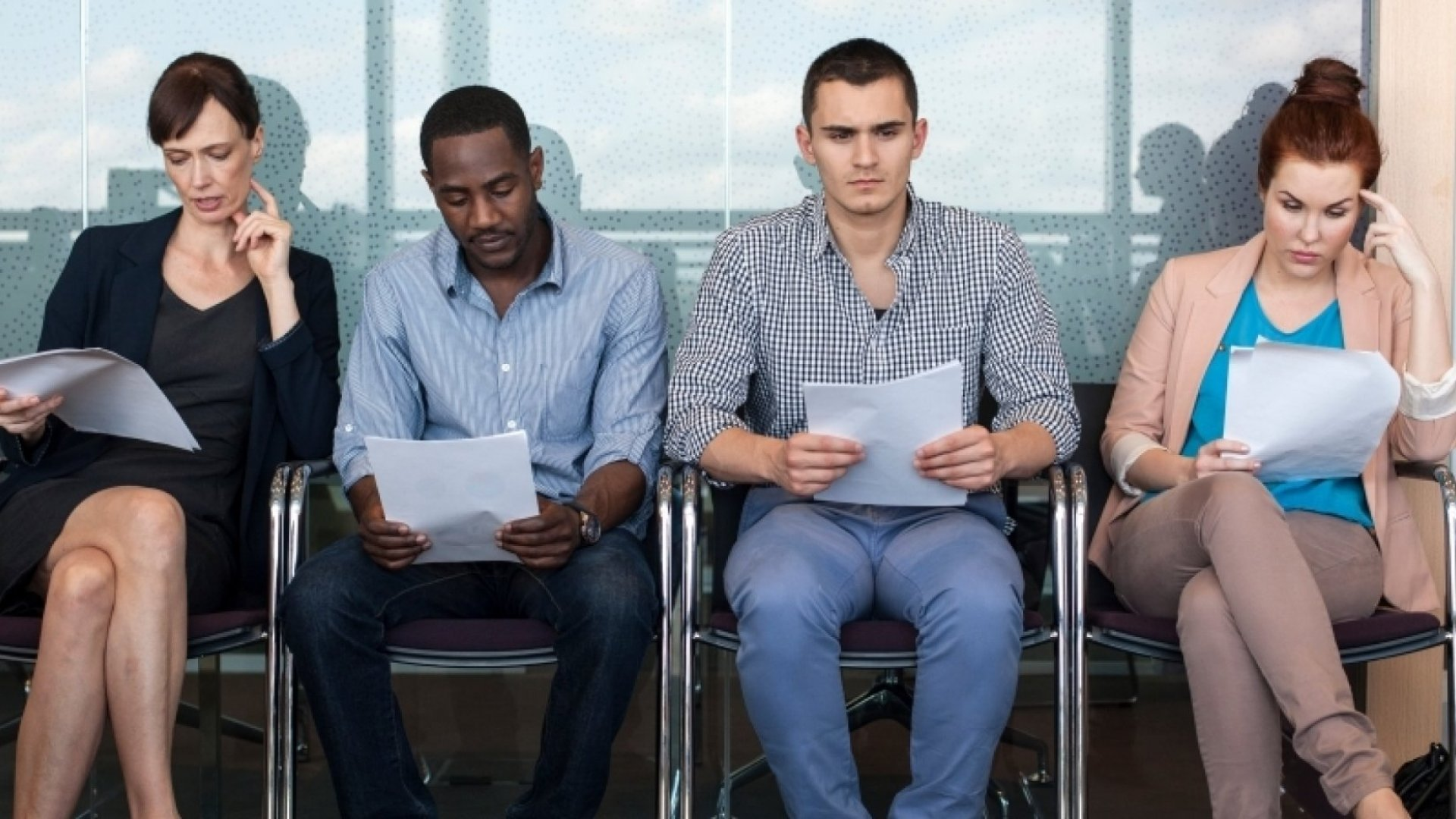 10 Warning Signs You Should Not Take That Job Offer