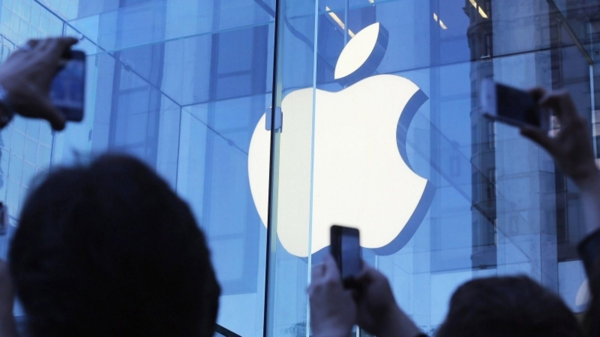 Here's Bad PR: Wealthy Family Sues Apple for Alleged Racial Profiling
