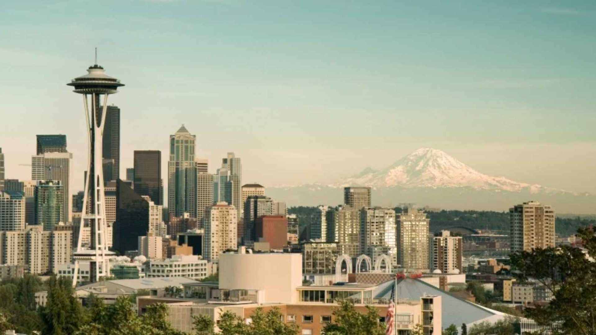 The 7 Hottest Startup Hubs (That Aren't Silicon Valley)