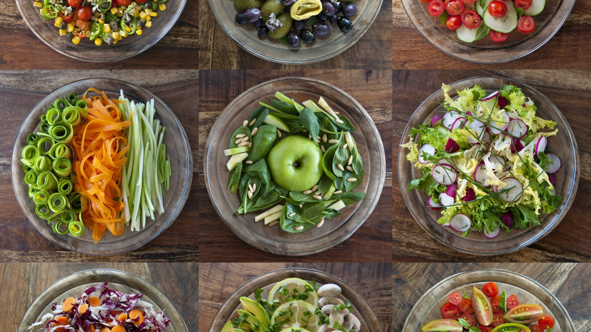 Want to Get Healthy in 2017? Science Finds This Diet is Good for Your Brain